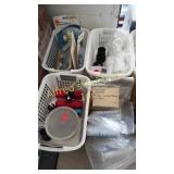 11 boxes miscellaneous parts sold together as a