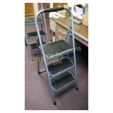 3 step utility ladder