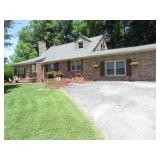 FANTASTIC HOME AND PERSONAL PROPERTY LOCATED IN THE DESIREABLE WEST END ARE OF ELIZABETHTON