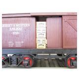 Beam Cargo Containier Decanter.