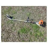 Stihl Power Trimmer with edger head