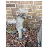 Yard Statue - Jocko Style Lawn Jockey