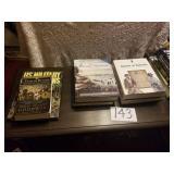 9 History Books