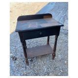 antique washstand -40