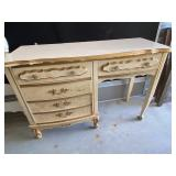 French Provincial desk  -55