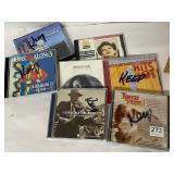 CDs & misc