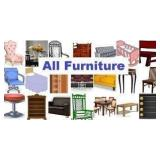ALL FURNITURE WITH NO BIDS!!   Yes, bid right