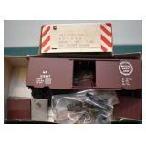 MP 128847 PS-1 Box Car Front Range HO Kit