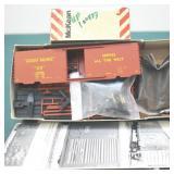 UP 10883  Box Car McKean HO Kit