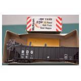 Reading 483678 Coal Hopper McKean HO Kit