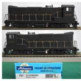 Pennsylvania 5792 S-12 Athearn 3707 HO