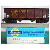 Union Pacific 87821 Composite Hopper Athearn HO