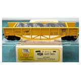 MKT Katy 5017 Truss Gondola Trains Miniature HO