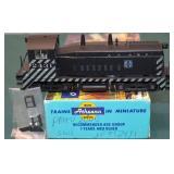 ATSF Santa Fe 2431 SW9 Proto 2000 HO