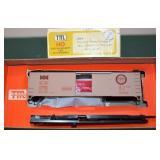 Frisco SLSW 127608 Box Car TM HO