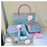 NEW SPA Travel BAGS