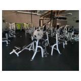 Bankruptcy Auction of Pleasanton Fitness, LLC dba Fit Republic