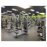 Gym Equipment Auction - www.WestAuction.com