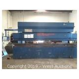 Metal Fabrication and Welding Machine Shop Liquidation at www.WestAuction.com