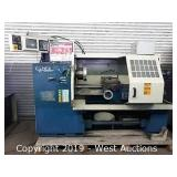 Metalworking Machinery and Tooling Auction at www.WestAuction.com