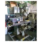 Metalworking Machinery and Trailer Mounted Welder Auction in San Leandro, CA