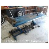 Complete Liquidation of The Motorcycle Shop in Santa Rosa, CA at www.WestAuction.com