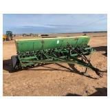 John Deere Wheat Drill