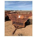 Pecan trailers