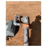 Berkley 3 inch pump