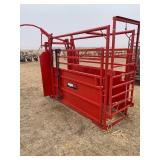 STRONGHOLD CATTLE CHUTE