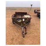 2-wheel trailer