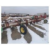 LILSTON 8 ROW ROLLING CULTIVATOR
