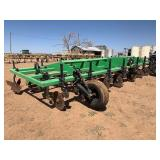 BIGHAM BROTHERS ONE PASS PLOW