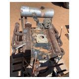 IRRIGATION ENGINES