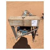 IRRIGATION ENGINE