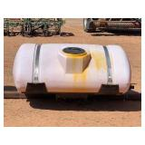 WYLIE FRONT MOUNT TANK