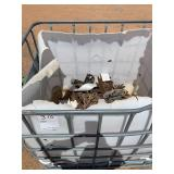 TOTE OF YETTER PARTS