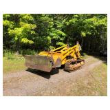 Crawler Loaders, Trucks, Large Amount of Tools, Sporting Goods, Lund Boat & More!