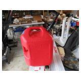 6 Gallon Fuel Can