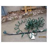 Plant Waterer & Hose