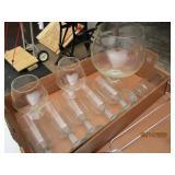Glassware & More (See Description)