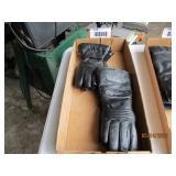 Harley Davidson Gloves & Hein Gericke Gloves
