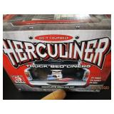 Herculiner Truck Bed Roll-On Liner