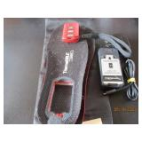 Thermacell Remote Control Battery Foot Warmers