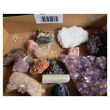 Box of Precious Rocks