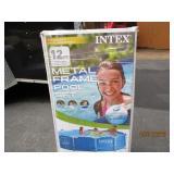 Brand New In Box Intex 12