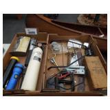 Boat Fuel Line, Hardware, Bearing Buddies