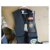 Trap Shooters Vest