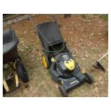 """Brute 22"""" 725 Series Lawn Mower"""