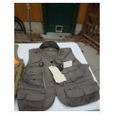 Gander Mountain Trout Fishing Vest